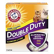 Arm & Hammer Double Duty Cat Litter