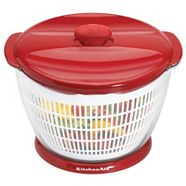 KitchenAid Fruit and Salad Spinner