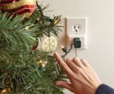Touch and Glow Ornament Switch | Santa Solution