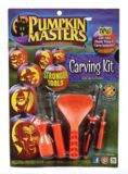 Pumpkin Masters Carving Kit | Signature