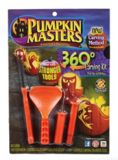Pumpkin Masters 360° Carving Kit | Signature