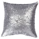 CANVAS Metallic Sequin Toss Cushion | Canvas
