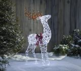 CANVAS Pre-Lit LED Micro-Brite Deer, 4-ft | CANVAS | Canadian Tire