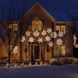 NOMA Snowflake LED Projector, 2-pk | NOMA | Canadian Tire
