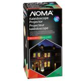 Light Show Kaleidoscope Projector, Assorted | NOMA