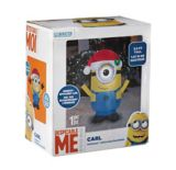 Inflatable Minions Character, Assorted, 4-ft | Minions