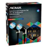 NOMA Light Show LED Projector Lights, 2-pk | NOMA | Canadian Tire