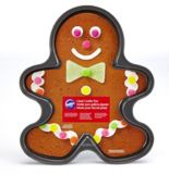 Wilton Gingerbread Man Cake Pan | Wilton