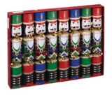 Nutcracker Crackers, 8-pk | FOR LIVING | Canadian Tire