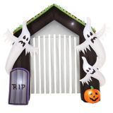 For LivingInflatable Spooky Archway, 8-ft | FOR LIVING | Canadian Tire
