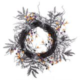 For Living Halloween Wreath, 19 in | FOR LIVING | Canadian Tire