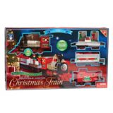 Holiday Train Set |