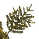 CANVAS Micro-Brite Pre-Lit Piedmont Fir Christmas Tree, 7.5-ft | CANVAS | Canadian Tire