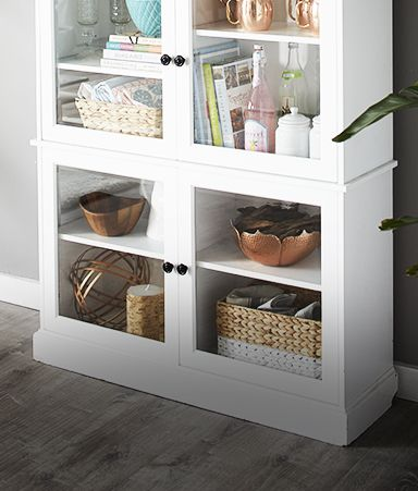 CANVAS Evelyn Cabinet