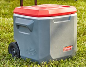 GET UP TO 40% OFF COOLERS
