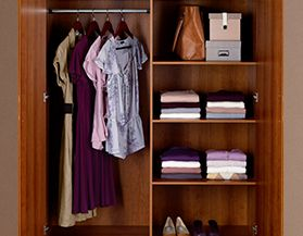 Shop Wardrobes