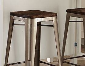 View All Bar Stools & Seating