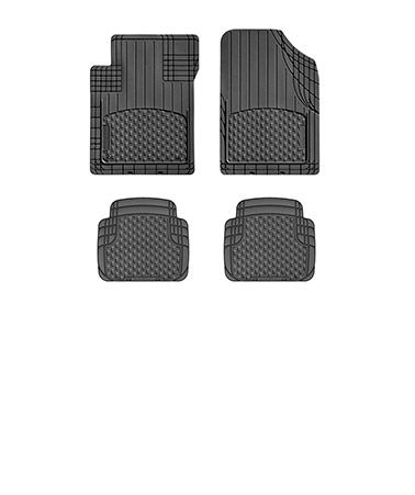 WeatherTech 3 or 4 Pc Trim-To-Fit Mats