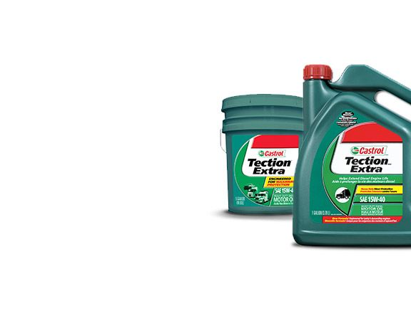 Save 20% $22.39-$63.99 Castrol Tection Diesel Oil