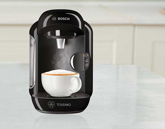 Bosch® Tassimo T12 Coffee Machine