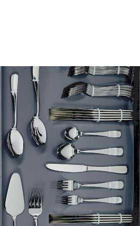 SAVE up to 70% ON CUTLERY