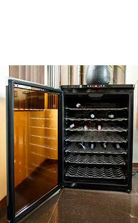 SAVE up to 25% ON BAR FRIDGES, FREEZERS & WINE COOLERS