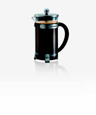 Lagostina Coffee Press, 8-Cup