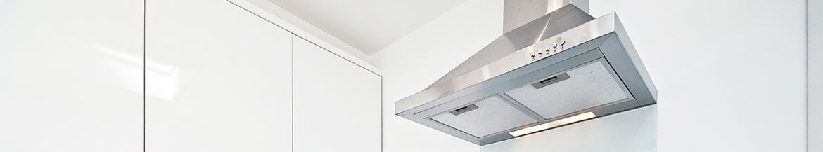Home Services - Range Hoods & Bathroom Fans