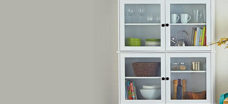 Organize your kitchen with something from our wide selection of organizing solutions.