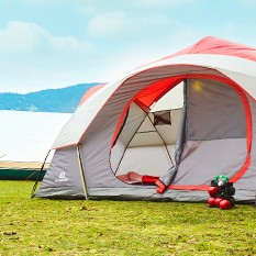 Browse all tents.