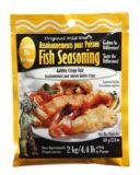 Original Wild West Fish Seasoning, Golden Crispy | Original Wild West | Canadian Tire