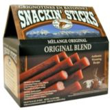 Hi Mountain Snackin' Sticks Kit, Original Blend