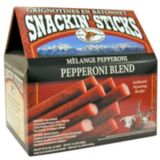 Hi Mountain Snackin' Sticks Kit, Pepperoni Blend