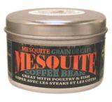 Assaisonnement Hi Mountain Smokehouse, grain café mesquite