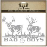 Big Rack Back Country Bad Boys Decal | Big Rack | Canadian Tire