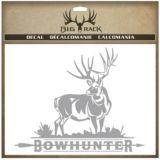 Big Rack Bowhunter Decal   Big Rack   Canadian Tire