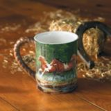 Wild Wings Sculpted Spring Creek Mug | Wild Wings | Canadian Tire