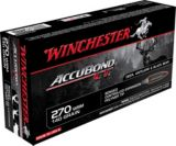 Munitions Winchester Accubond 270 WSM, 140 grains | Winchester | Canadian Tire