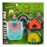 Primos Cutter Turkey Mouth Calls, 3-pk | Primos | Canadian Tire