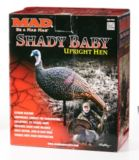 Appelant dindon femelle MAD® Shady Baby Upright Hen