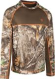 Huntshield Base Layer Realtree XTRA Top | HUNTSHIELD | Canadian Tire