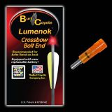 Burt Coyote Excalibur Diablo/Firebolt Crossbow Bolt End | Burt Coyote | Canadian Tire