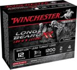 Munitions Winchester Long Beard Turkey cal.12 3,5po 1200pi/ | Winchester | Canadian Tire