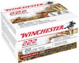 Munitions Winchester, calibre 22 Long Rifle, 36 grains | Winchester | Canadian Tire