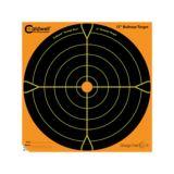 Caldwell Orange Peel Sight-In Target, 12-in, 5-pk