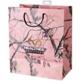 Sac-cadeau Realtree, camouflage rose | Realtree | Canadian Tire