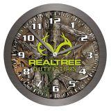 Realtree Xtra Logo Wall Clock, 14-in | Realtree | Canadian Tire