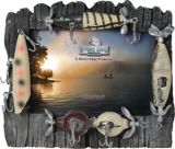 Lure Picture Frame, 4 x 6-in | Rivers Edge Gifts | Canadian Tire
