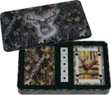 Mossy Oak Deer Cards & Dice Set | Rivers Edge Gifts | Canadian Tire