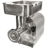Weston #22 Stainless Steel Pro-Series Electric Meat Grinder | Weston